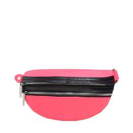CHAIN LINK FANNY PACK