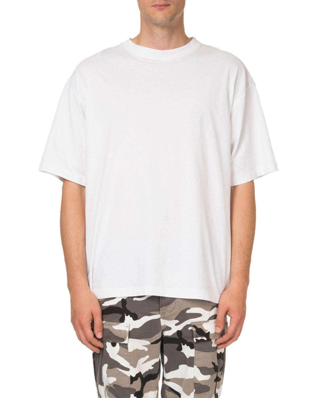 Men's Rainbow I Love Techno T-Shirt