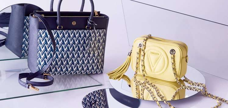 Top-Selling Handbag Labels