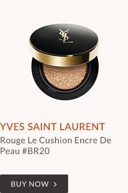 Yves Saint Laurent Rouge Le Cushion Encre De Peau #BR20