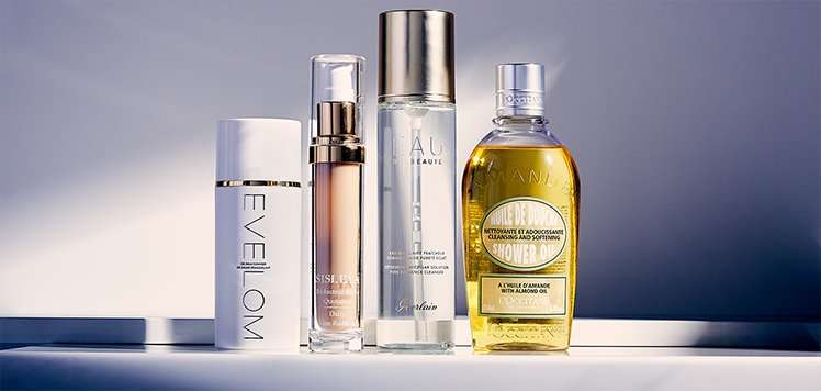 Chanel, Shiseido, La Prairie & More Premier Skincare
