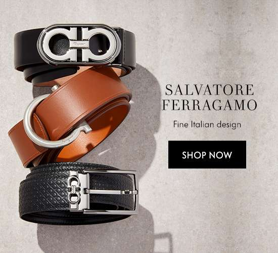 Shop Salvatore Ferragamo