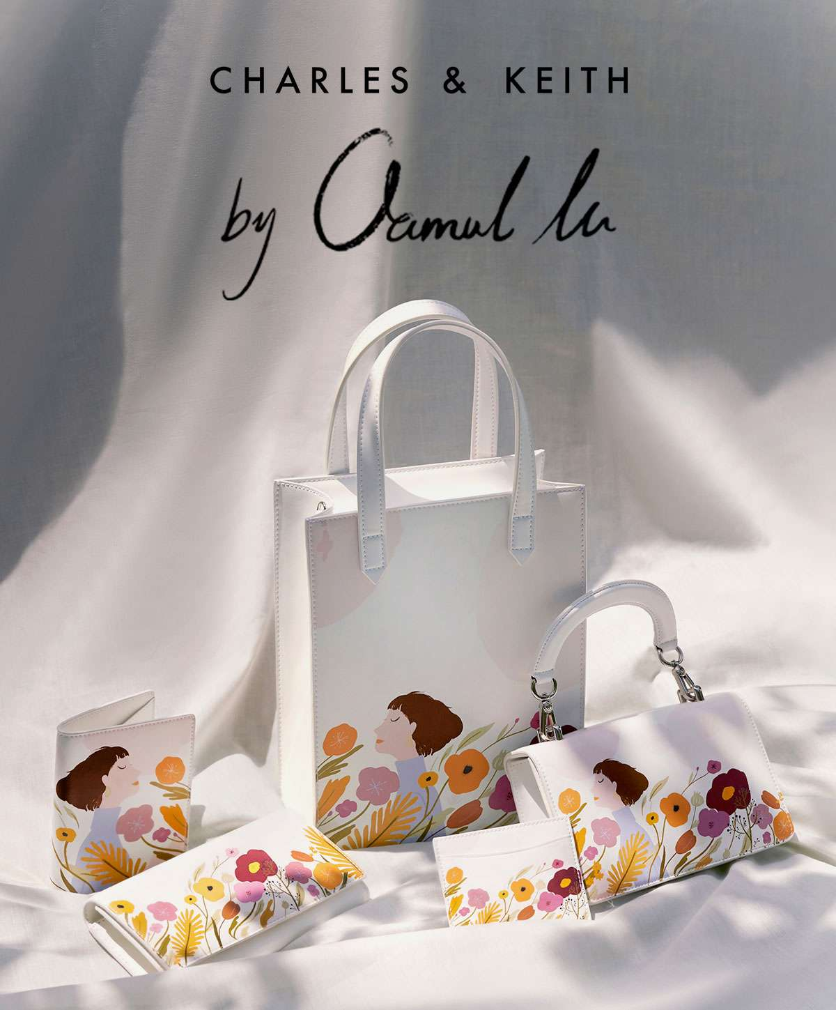 Just Dropped: The Oamul Lu Collection
