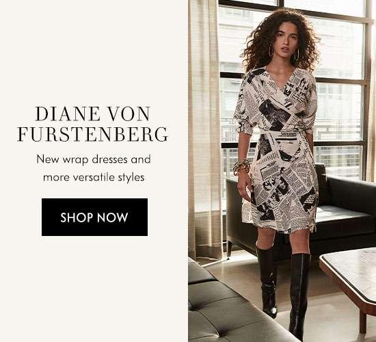 Shop Diane von Furstenberg