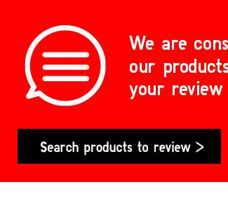 Search products to review
