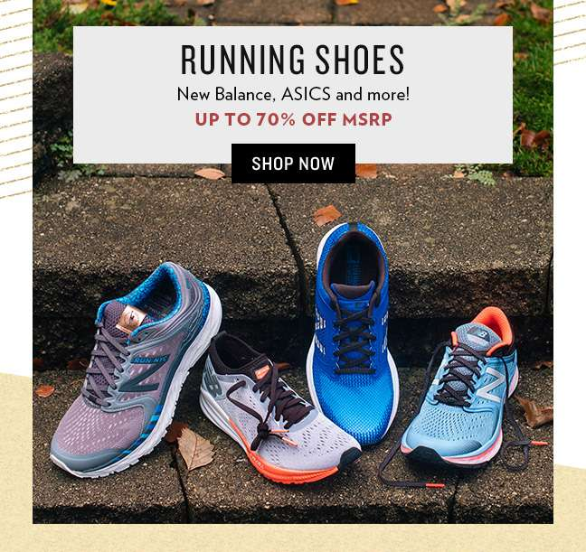 Shop Running Shoes