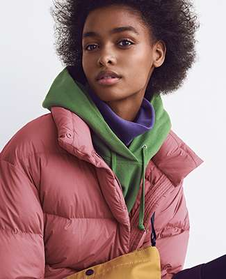 Women's Winter Essentials