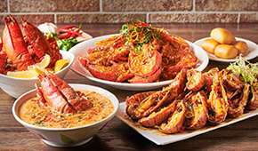 J65 @ Hotel Jen Tanglin - 15% off - Daily Seafood Buffet Dinner from $58++ per person