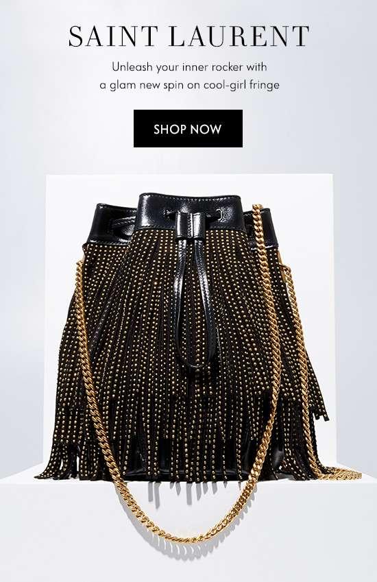 Shop Saint Laurent Handbags