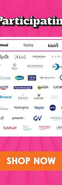 Shop all Participating Brands