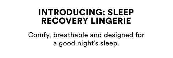 Sleep Recovery from RM69 | Shop Now