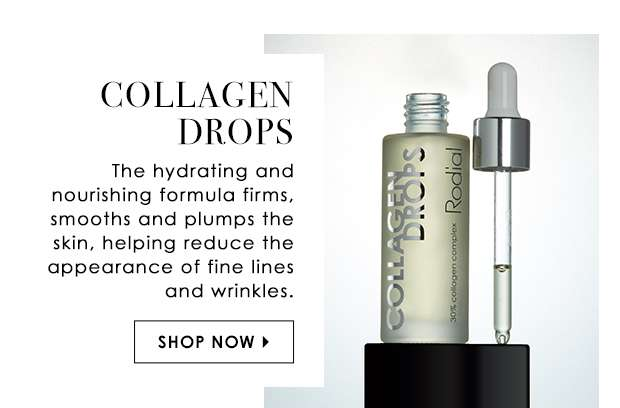 Collagen Drops
