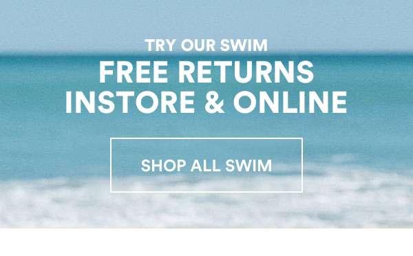 Swimwear | Shop Now