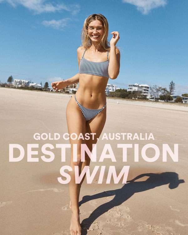 Destination Swim | Shop Now