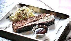 Meatsmith @Telok Ayer - 1-for-1 Beef Brisket from $22++