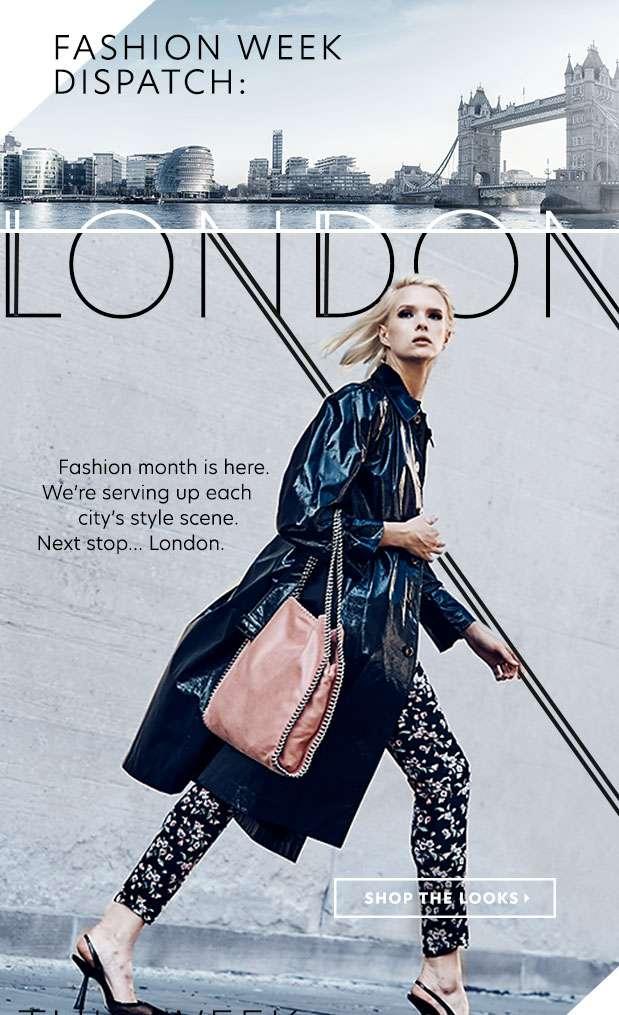 âœˆï¸ Next stop: London.