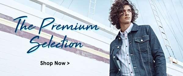 The Premium Selection