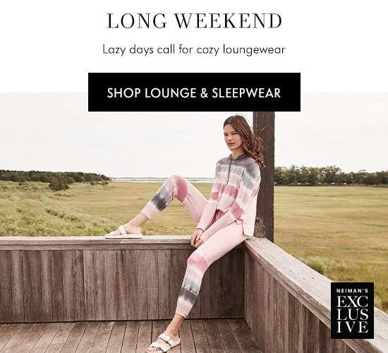 Shop Lounge & Sleepwear