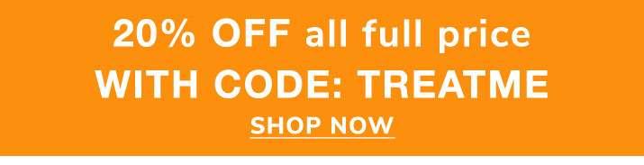 Online exclusive students get 25% off* - Shop now