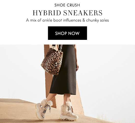 Shop Hybrid Sneakers