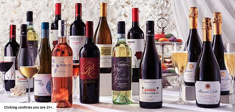 WSJwine From The Wall Street Journal: Say