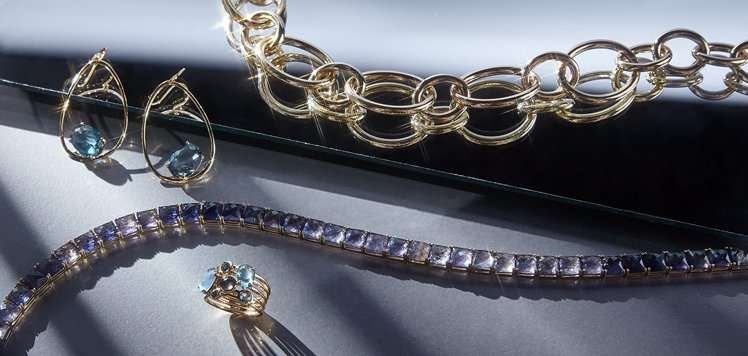 IPPOLITA With New Styles