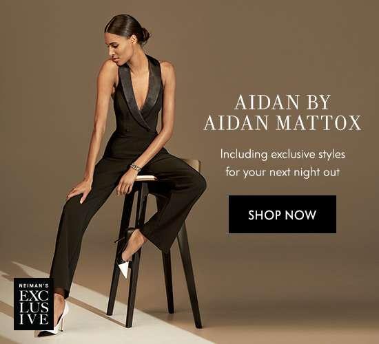 Shop Aidan By Aidan Mattox