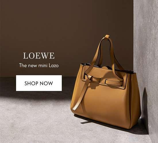 Shop Loewe Handbags