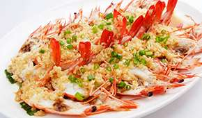 Spring Court Restaurant - Exclusive: 1-for-1 Selected Mains with a min. spend of $90.00++
