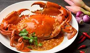 Atrium Restaurant - 1-for-1 - Seafood Weekday Dinner Buffet @ $78++